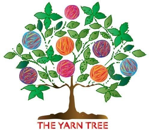 The Yarn Tree