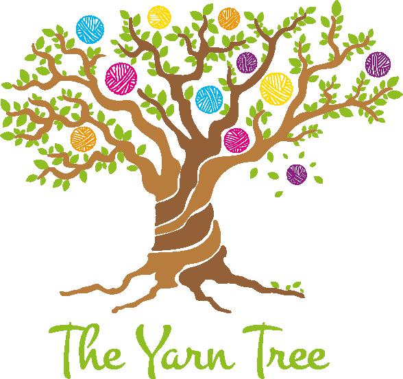 Yarn Tree Logo