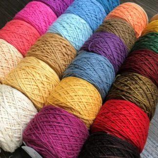 Colourspun