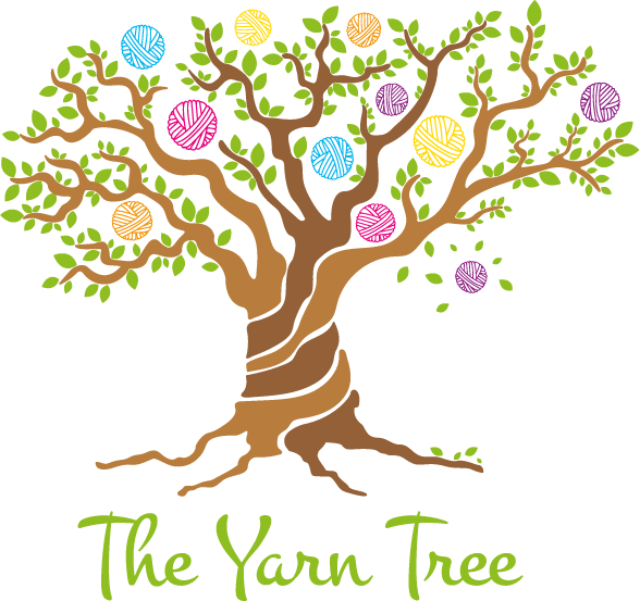 Yarn Tree Logo